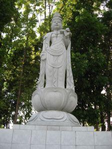 Goddess of Shrine