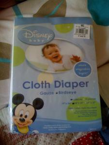 clothes diaper